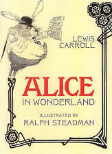 Alice in Wonderland by Lewis Carroll (Paperback, 2006)