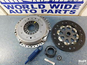 BMW 325e & 528  New Clutch Kit    228mm     6/1986-1988