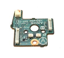 Sony PMW-EX3 EX3 Replacement Part LED-469 LED469 Board Genuine Sony