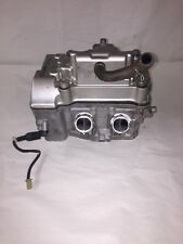 Honda Interceptor Vfr 800 Cylinder Head 2003 Oem  Cams Valves Complete Rear