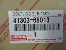 Genuine Toyota Electromagnetic Control Coupling SUB-ASSY 41303-68013 F/S