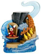 NEW Nano Metalfigs Disney's Scene Display with Mickey Die Cast 99984 Jada Toys