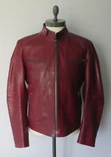 "Gucci Leather ""LL Cool J"" Jacket"
