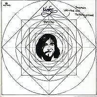 The Kinks - Lola Versus Powerman And The Moneygoround, Part One - Extra (NEW CD)