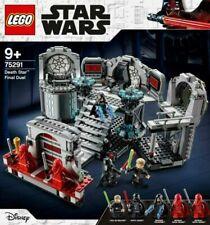 Lego Star Wars: Duel final sur l'Étoile de la Mort (75291)