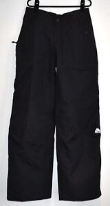 BNWT 2006 NIKE FIT STORM ACG SALOPETTES ACTIVEWEAR TROUSERS SIZE S GB 8 / 10
