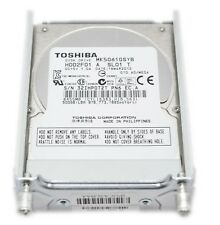 "TOSHIBA MK5061GSYN 500GB 7200 RPM 16MB Cache SATA 3.0Gb/s 2.5"" Internal Notebook"