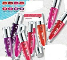 ORIFLAME THE ONE LIP SENSATION INTENSE COLOUR VINYL GEL 8 SHADES AVAILABLE - NEW