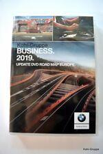 orig. BMW Navi Business 2019 Update DVD Road Map Europe Europa 65902465031