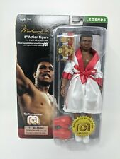 "Muhammad Ali MEGO Action Figure 8"" Toy Limited Edition #285 Legendary Boxer NEW"