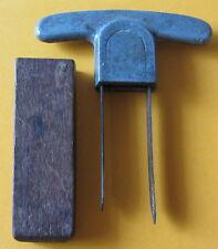 cavatappi - tire-bouchon - corkscrew - korkenzieher - sacacorchos
