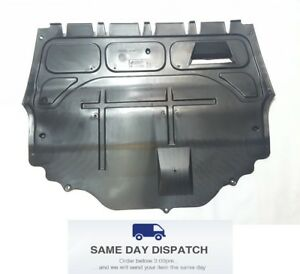 Audi A1 10-15 Engine Undertray Under Cover