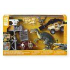 Animal Planet - Spinosaurus Tower Mega Playset - Toys R Us Exclusive
