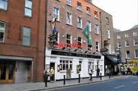 PHOTO  PUB 2011 DUBLIN FOLEY'S BAR ON MERRION ROW