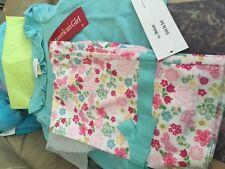 American Girl Spring Garden Pajamas for Girls NWT Medium 4-5 Retired 2012 CUTE!