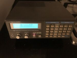 Realistic Pro 2005 Up To 1300 Mhz Simular To Commtel Pro 2005 2006 Handic