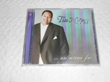 CD- TITO NIEVES ... ASI MISMO FUE / NEW / SEALED