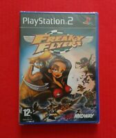 Freaky Flyers New & Sealed Sony PS2 Game PAL UK Playstation 2