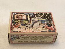 Vintage Crabtree & Evelyn Linden Flower Soap  Made In France  3. oz