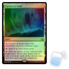 FOIL CAVERN OF SOULS Modern Masters 2017 Magic MTG MINT CARD
