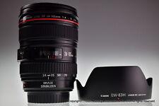 MINT Canon EF 24-105mm f/4 L MACRO IS USM