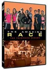 THE AMAZING RACE 30 (2018): The World Awaits! - US TV Season Series - NEW R1 DVD