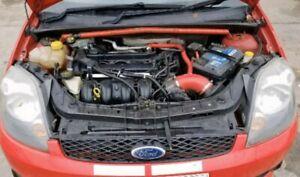FORD FIESTA ST150 2.0 PETROL ENGINE 03-08 N4JB 82.000 MILES BARE ENGINE