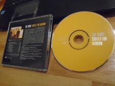 RARE ADV PROMO The Shins CD Chutes Too Narrow BROKEN BELLS Intelligence SUB POP