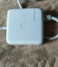 Apple MC461LL/A 60W MagSafe Power Adapter - White