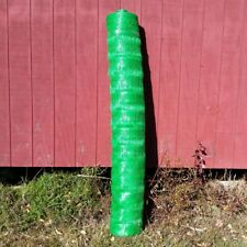 "Agtec Trellis Support Netting Green 80"" x 3280' Roll"