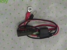 CTEK Comfort Indicator Eyelet M8 56-382 Used