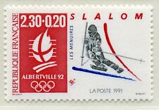 FRANCE TIMBRE NEUF  N°  2676  **  JEUX OLYMPIQUE  SLALOM