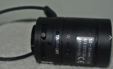 TAMRON 5.0 50MM 1/3 CCTV CS 1:1.14 ASPHERICAL