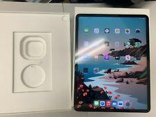 Apple iPad Pro 3rd Gen. 64GB, Wi-Fi + 4G (Unlocked), 12.9 in - Space Grey