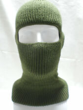 Windproof Knitted Neck Warm Balaclava Ski Full Face Mask for Cold Weather
