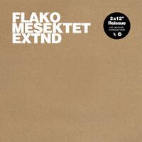 Flako - Mesektet Extnd (Vinyl 2LP - 2013 - EU - Original)