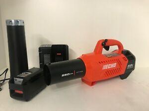 ECHO CPLB-58V2AH 58V BrushLess Handheld Blower Kit, N
