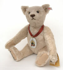 Steiff Jubilee Teddy Bear 1997-LTD edition - 40 cm - 670152