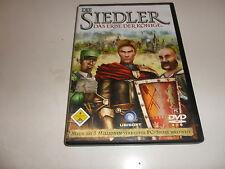 PC  Die Siedler: Das Erbe der Könige (2)