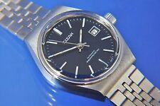 Vintage TITAN Hecho en Suiza Automático Pulsera Reloj Circa 1970s nuevo viejo stock nos