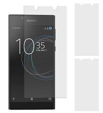 Protection d'écran en verre trempé 9H (2 pièces) pour Sony Xperia L1 / L1 Dual