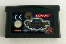 Jeu Game Boy Advance GBA en loose Yu Gi Oh DungeonDice Monsters EUR  Envoi suivi