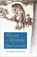 Billy and Old Smoko, , Very Good Book