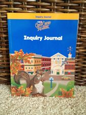 NEW SRA Open Court Reading 3 Inquiry Journal Common Core Student 3rd Grade CCSS