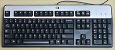 KEYBOARD HP KU-0316 USB VERY CLEAN USED