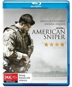 American Sniper : NEW Blu-Ray
