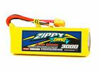 Zippy Compact 3000mAh 3S 11.1V 20C 40C Lipo Battery Pack XT60 Multirotor Car