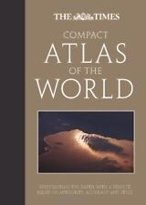 The Times Compact Atlas of the World,Times