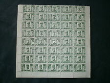LOT DE 40 TIMBRES INDOCHINE  STAMP COLONIE FRANCAISEVAN VOLLENHOVEN
