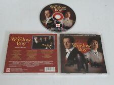 The Winslow Boy/Soundtrack/Alaric Jans (DRG 12617) CD Album